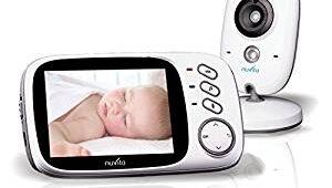 Moniteurs bébé haute technologie